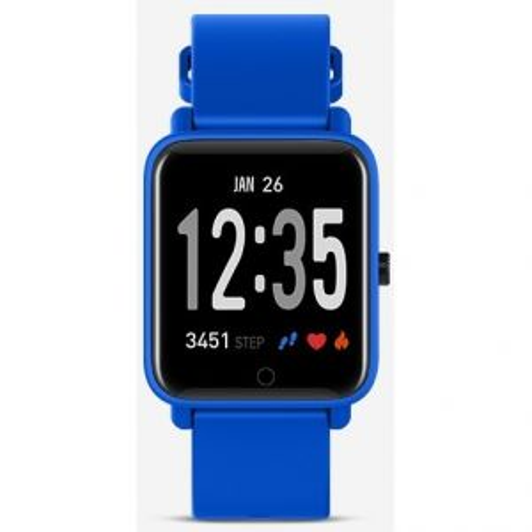 Smartwatch Spc internet RELOJ SMART SPC 9630A SMARTEE FEEL AZUL