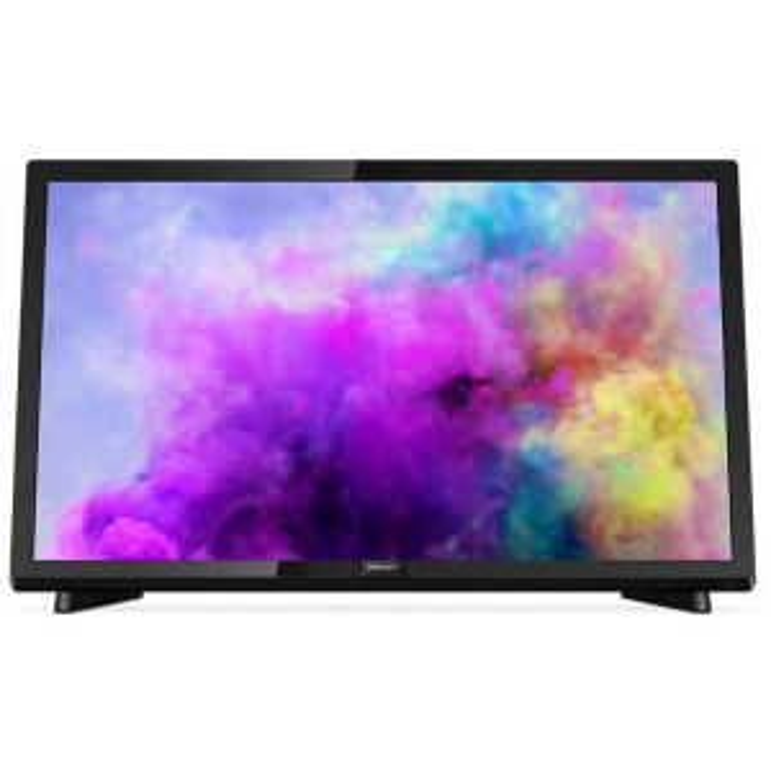 Televisor Philips LED Full HD ultraplano 22PFS5403/12