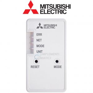 Mitsubishi ADAPTADORWIFI MAC567IF-E WIFI CONTROL
